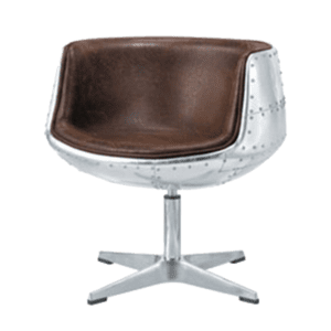 aviator club chair mieten rent-a-lounge 1