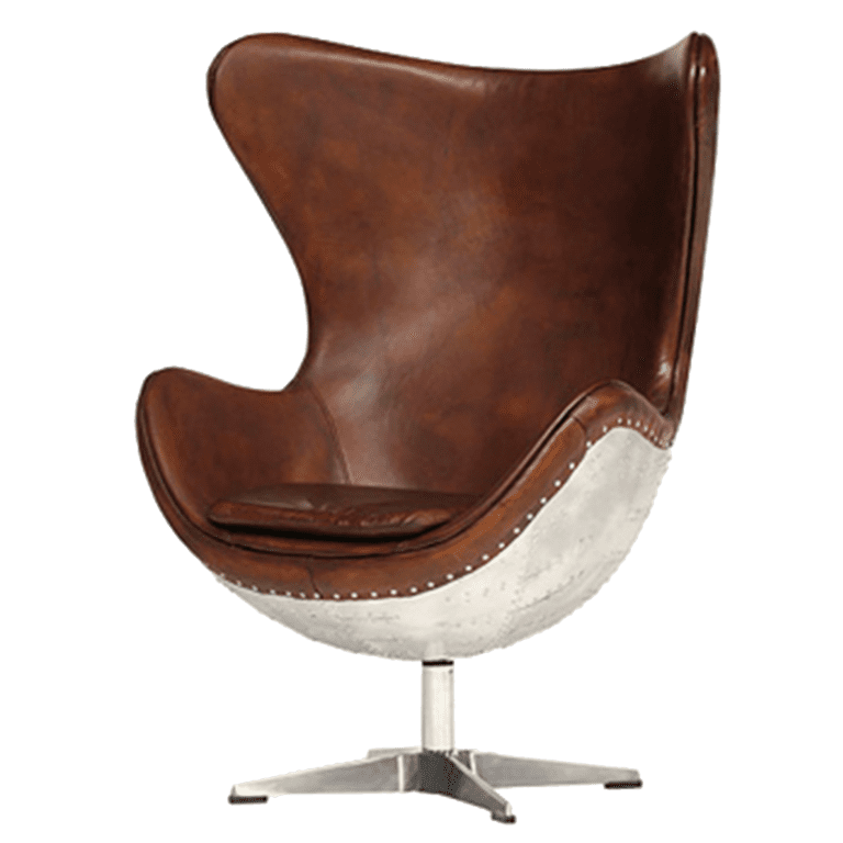 aviator egg chair mieten rent-a-lounge 1