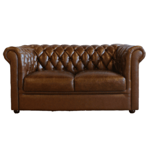 Chesterfield English 2er Sofa mieten rent-a-lounge