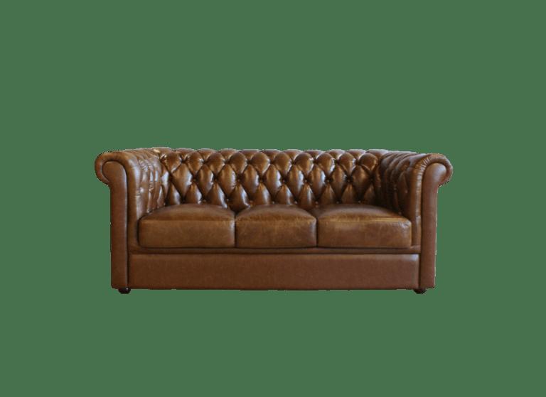 Chesterfield English 3er Sofa mieten rent-a-lounge