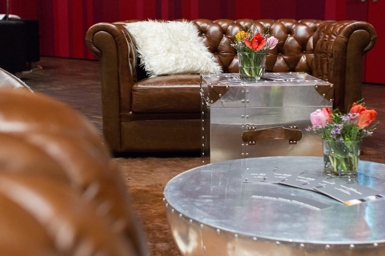 Chesterfield Sessel mieten rent-a-lounge
