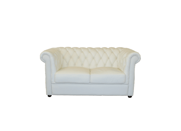 chesterfield white 2er sofa mieten rent-a-lounge