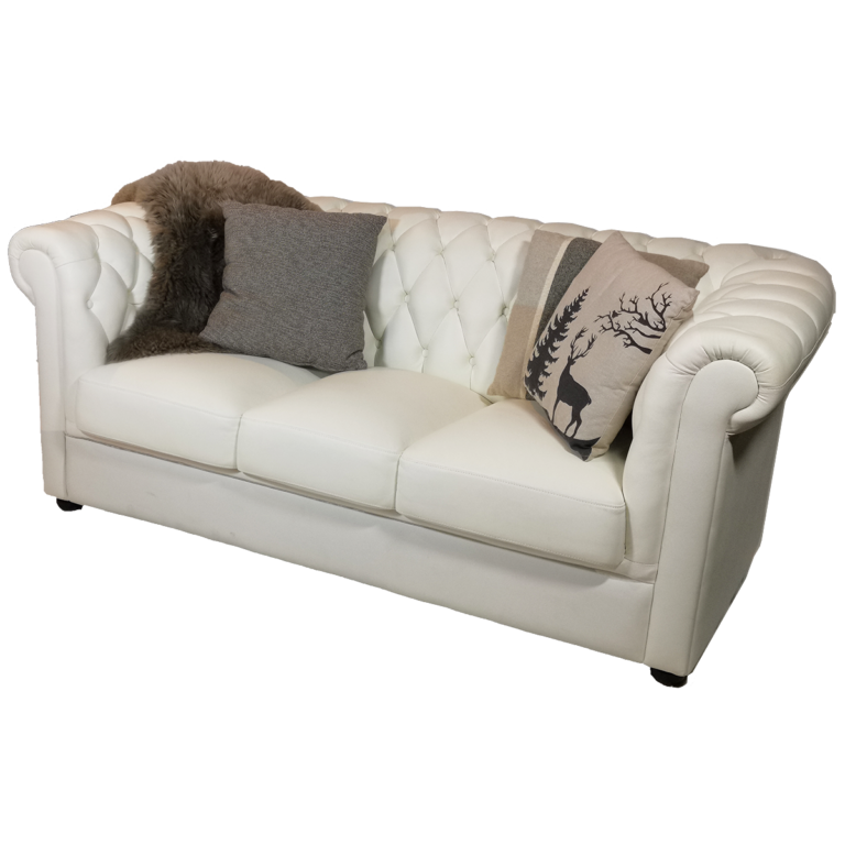 chesterfield white 3er sofa mieten rent-a-lounge 4