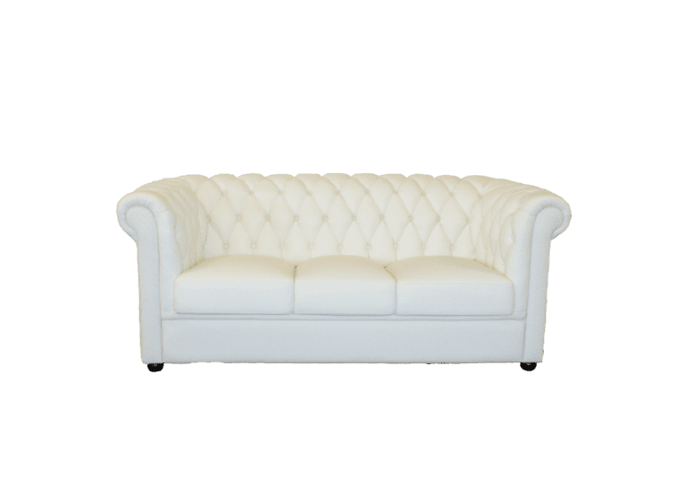 chesterfield white 3er sofa mieten rent-a-lounge