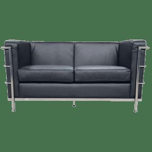 classic 2er sofa mieten rent-a-lounge 10