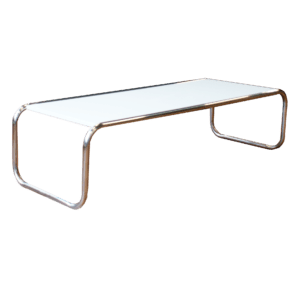 Classic Lounge-Tisch - 136x34x48cm mieten rent-a-lounge