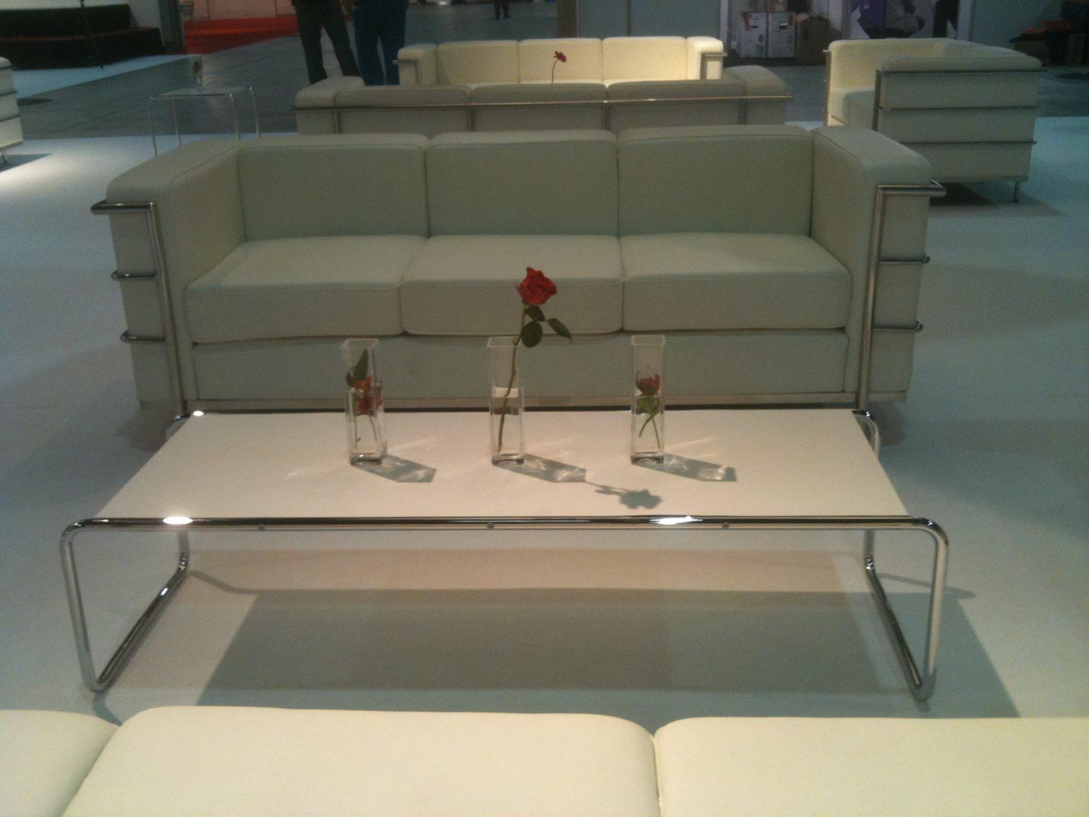 Classic Lounge-Tisch mieten rent-a-lounge 1