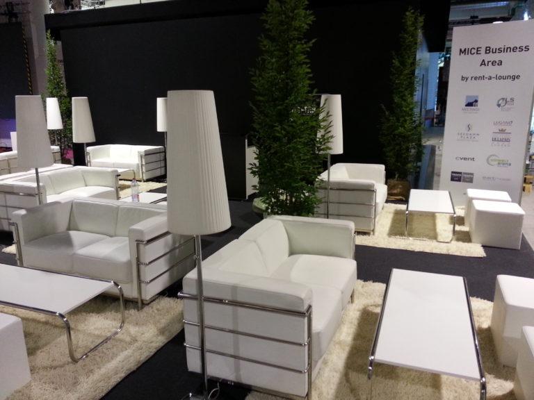 Classic Lounge-Tisch mieten rent-a-lounge 4