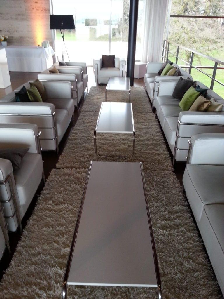 Classic Lounge-Tisch mieten rent-a-lounge 5