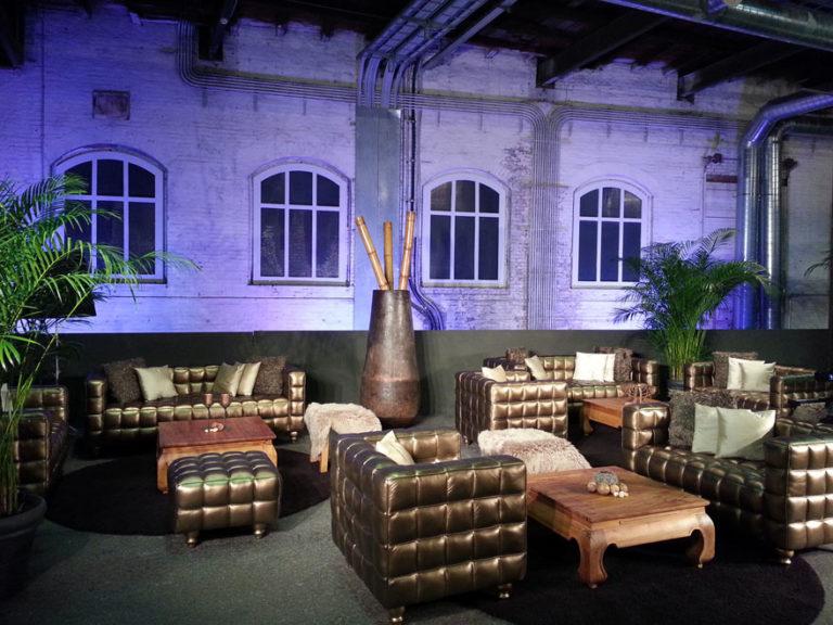 Glamour 3er Sofa mieten rent-a-lounge 12