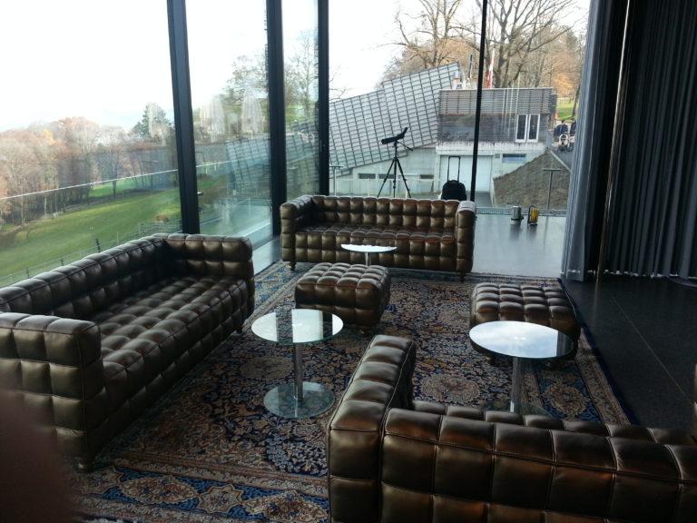 Glamour 3er Sofa mieten rent-a-lounge 3