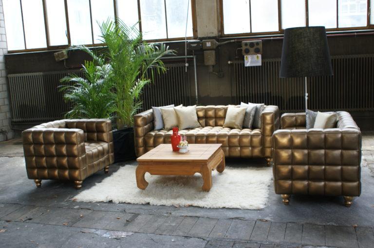 Glamour 3er Sofa mieten rent-a-lounge 4