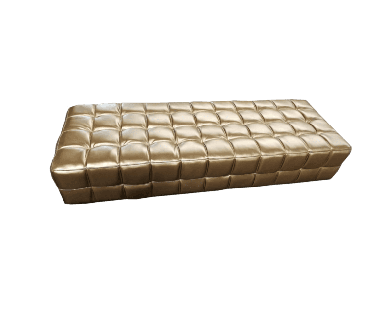 Glamour Daybed mieten rent-a-lounge 1