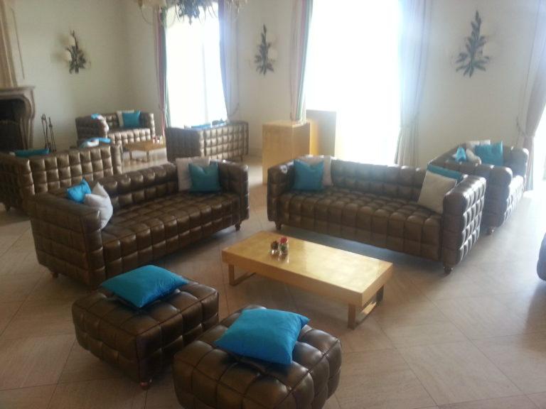 Glamour Salontisch mieten rent-a-lounge 4