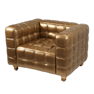 glamour sessel gold mieten rent-a-lounge