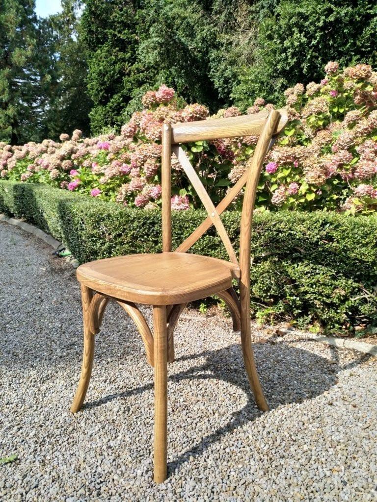 stuhl crossback wood mieten rent-a-lounge 1