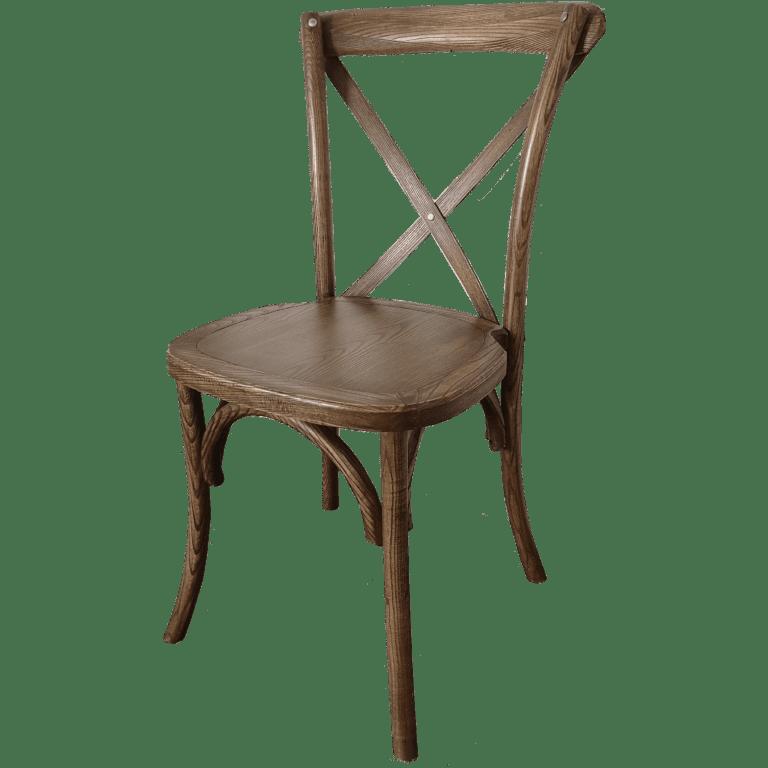 stuhl crossback wood mieten rent-a-lounge 3