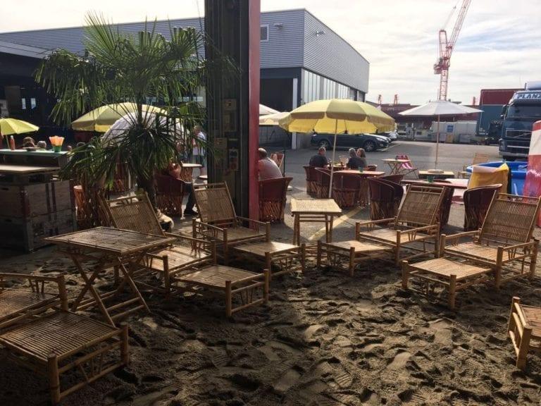 bamboo liege mieten rent-a-lounge 1