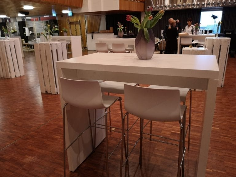 barhocker white mieten rent-a-lounge 10