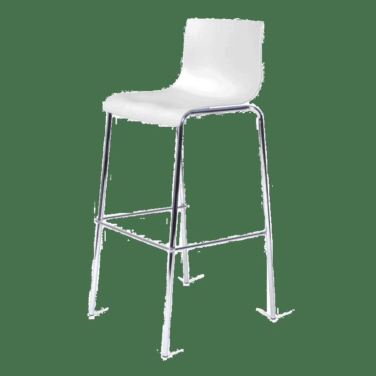 barhocker white mieten rent-a-lounge 11