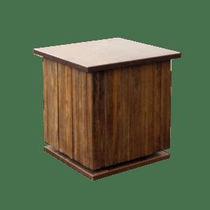 beistell-tisch wood mieten rent-a-lounge