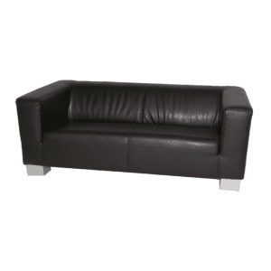 business 3er sofa mieten rent-a-lounge