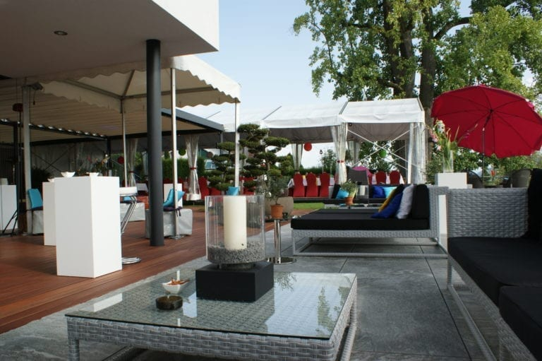 Cape Town lounge mieten rent-a-lounge