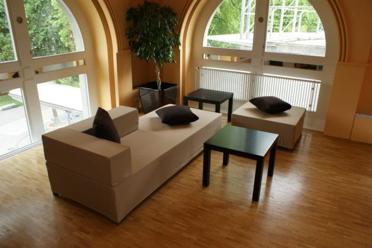 Choice mieten rent-a-lounge