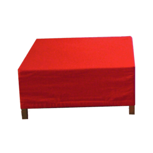 choice hocker rot mieten rent-a-lounge