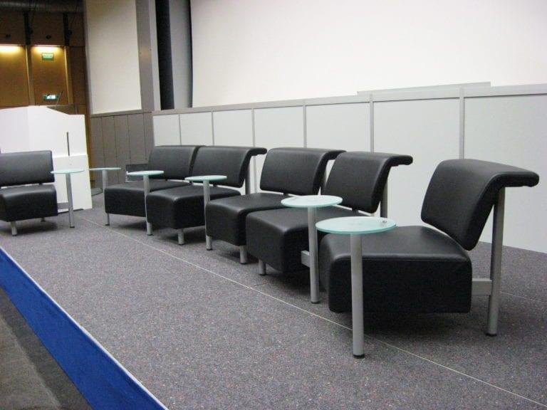 giroflex talksessel mieten rent-a-lounge