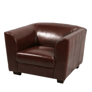 maroon sessel mieten rent-a-lounge 2