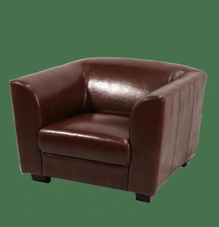 maroon sessel mieten rent-a-lounge 2