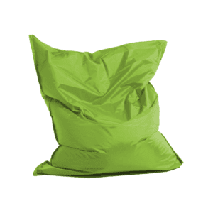 pillow - grün hell mieten rent-a-lounge
