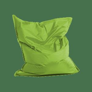 pillow - grün hell mieten rent-a-lounge