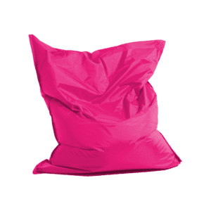 pillow - pink/rosa mieten rent-a-lounge