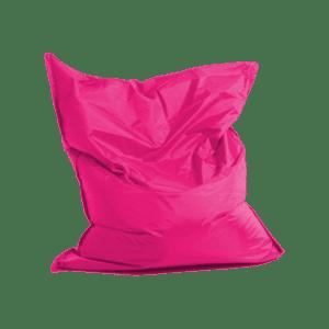 pillow - pink/rosa mieten rent-a-lounge