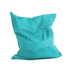 pillow - türkis mieten rent-a-lounge