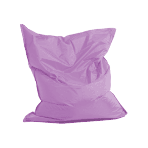 pillow - violett/flieder mieten rent-a-lounge
