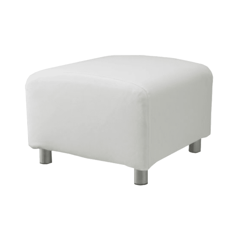 white hocker mieten rent-a-lounge