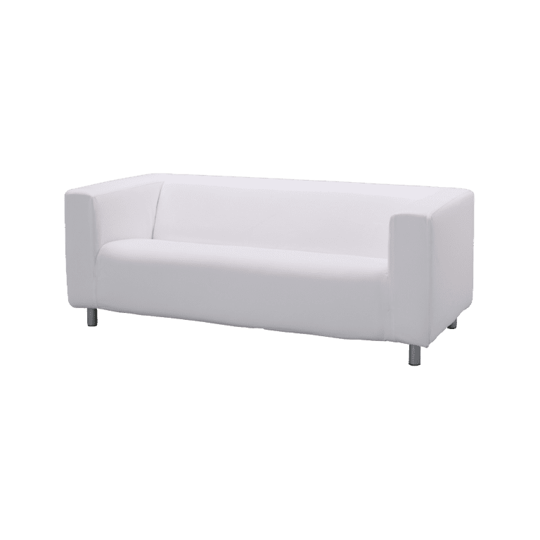 white sofa mieten rent-a-lounge