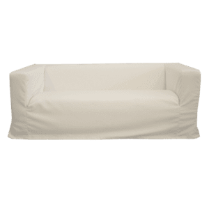 white sofa - offwhite mieten rent-a-lounge