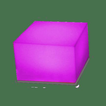 beistell-tisch LED gross mieten rent-a-lounge 2