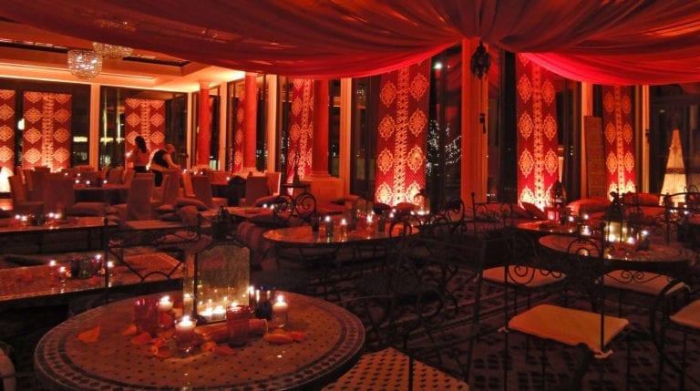 beistell-tisch mosaik mieten rent-a-lounge 3