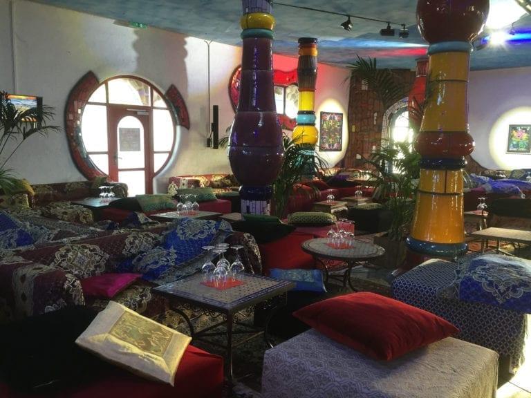 beistell-tisch mosaik mieten rent-a-lounge 6
