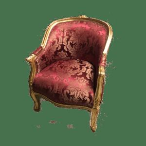 sessel barock mieten rent-a-lounge 2