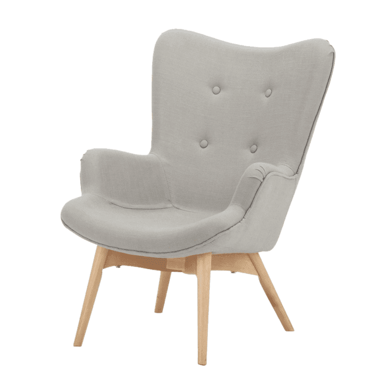sessel hellgrau mieten rent-a-lounge 1