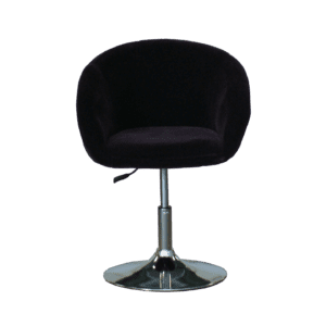 spot chair - aubergine mieten rent-a-lounge
