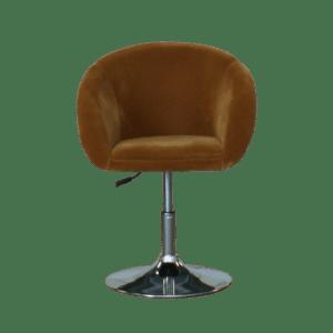 spot chair - natur/sand mieten rent-a-lounge