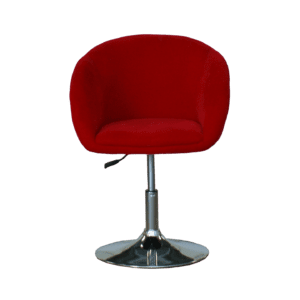 spot chair - rot mieten rent-a-lounge