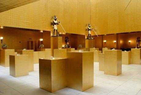 stehkube gold mieten rent-a-lounge 4